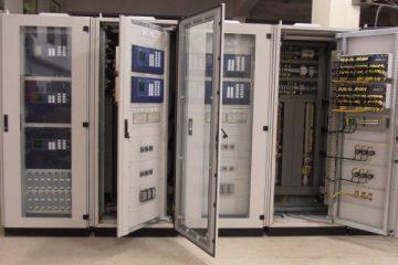 Elektrik | Elektronik Pano İmalatı