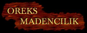 oreks-madencilik-logo-hdcotomasyon.com.tr